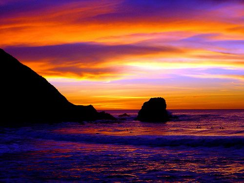 GoAltaCA | Sunset, Pacifica - California Insider Tips Things to See