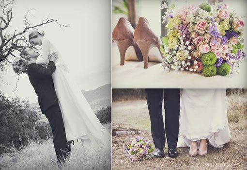 #foto #collage #wedding #shoes #zapatos #novia #boda #ante #piel #rosa #nude jorgelarranaga.com