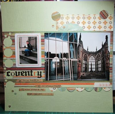 Second page of Coventry LO