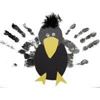 Die Vogelscheuche und die Ernte Kindergarten und Kita-Ideen
