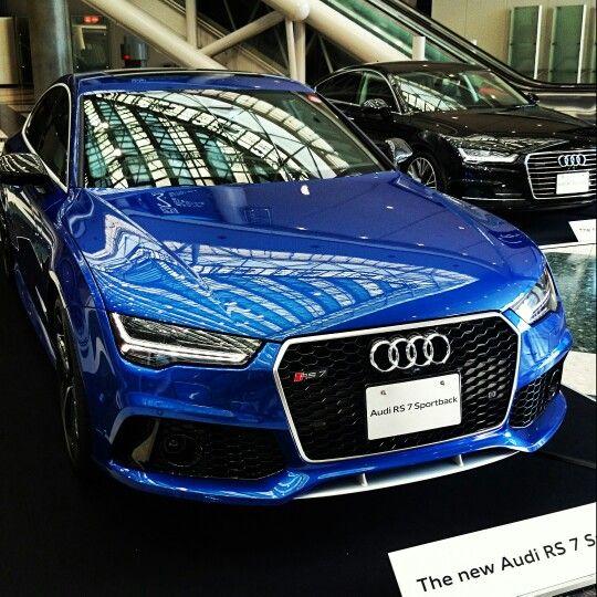 Audi 中古車フェア 0426 | Voiture