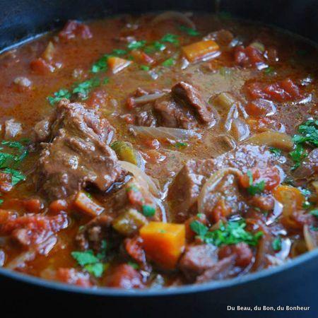 Les 25 meilleures id es de la cat gorie couscous jarret de boeuf sur pinterest persian recipes - Comment cuisiner du jarret de boeuf ...