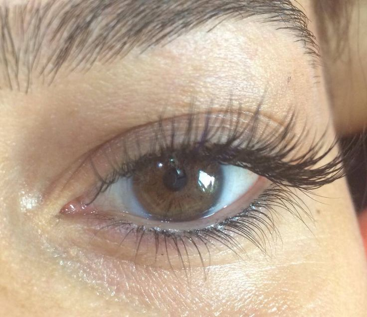 The 25+ best Eyelash extensions natural ideas on Pinterest ...