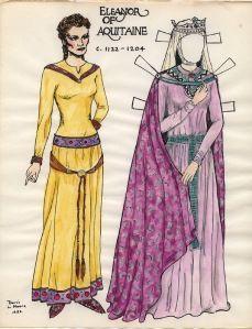 Eleanor of Aquitaine Criticism - Essay