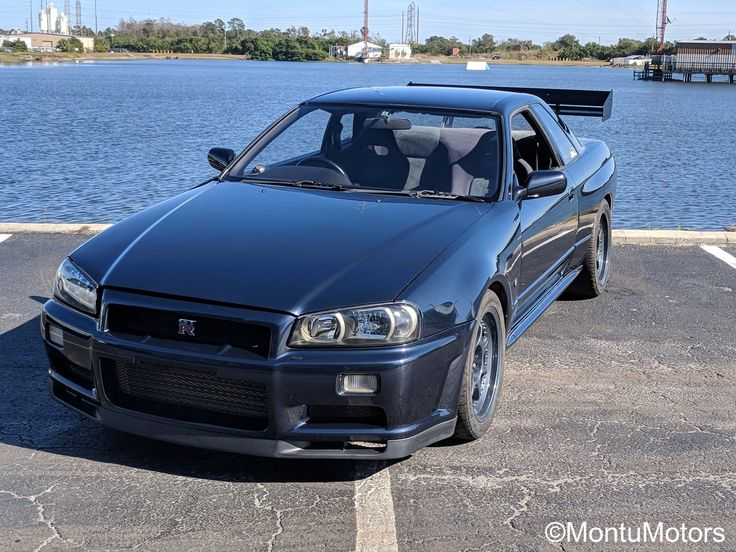 R32/4 Nissan Skyline GTR for sale. Visit our website to see more details. https://montumotors.com/vehicles