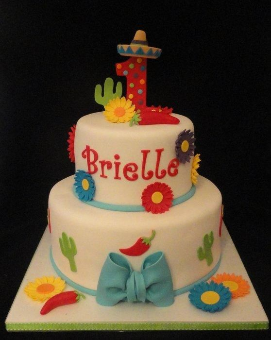 cinco de mayo cake cinco de mayo 1st birthday b day ideas 2950