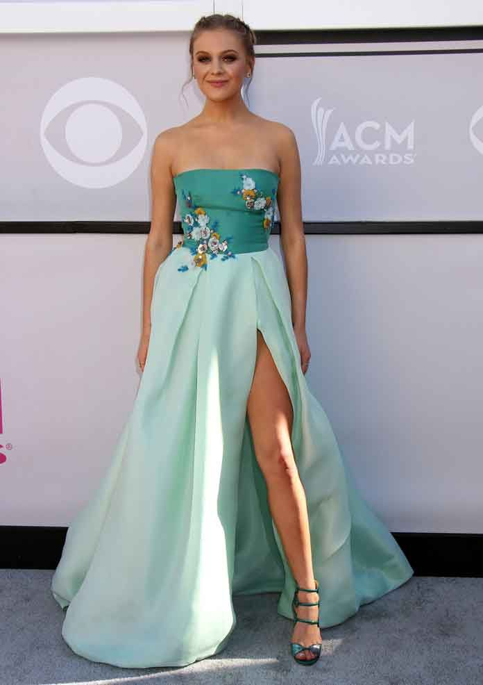ACM AWARDS 2017 BEST DRESSED: KELSEA BALLERINI