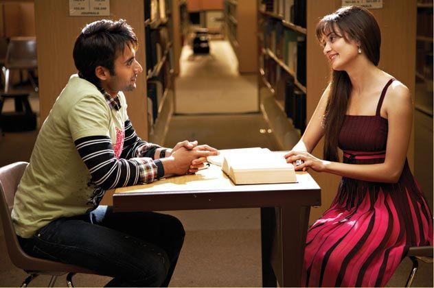 Kal Kissne Dekha Movie Stills