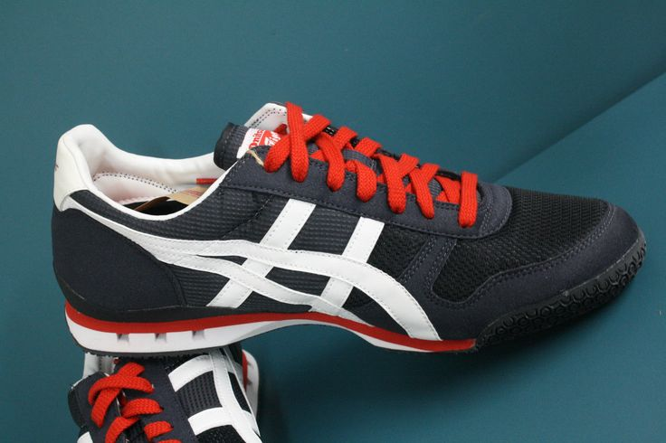 asics onitsuka tiger ultimate 81 midnight blue white