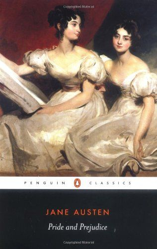 Pride and Prejudice - Few have failed to be charmed by the witty and independent spirit of Elizabeth Bennet. Her early determination to dislike Mr. Darcy is a prejudice only matched by the folly of his arrogant pride. Their first impressions give way to true feelings in a comedy profoundly concerned with happiness and how it might be achieved.