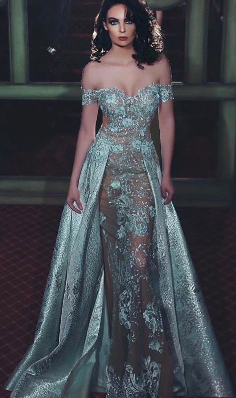 16778 best fashion images on Pinterest | Evening gowns, Evening ...