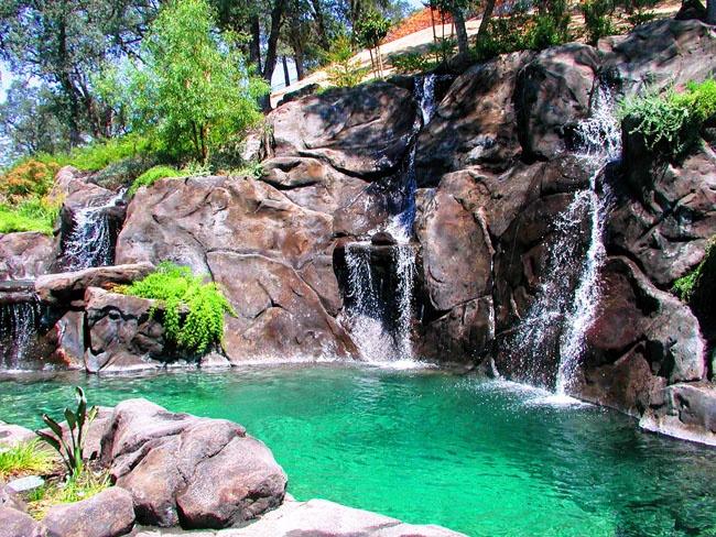 Natural Design Swimming Holes | Credainatcon.com