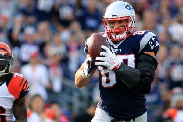 Fantasy Football: New England Patriots' Rob Gronkowski not expected to play vs. Jets