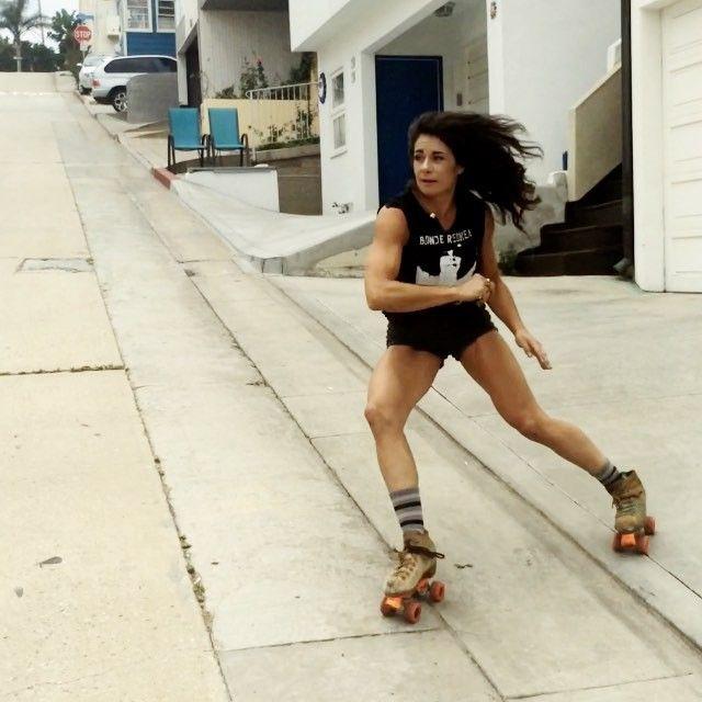 Skater trample fetish stories