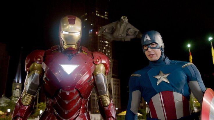 """""""Captain America: Civil War"""" Premiere & After Party"""
