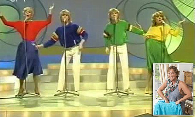 Bucks Fizz' Eurovision skirt-ripping routine almost didn't happen