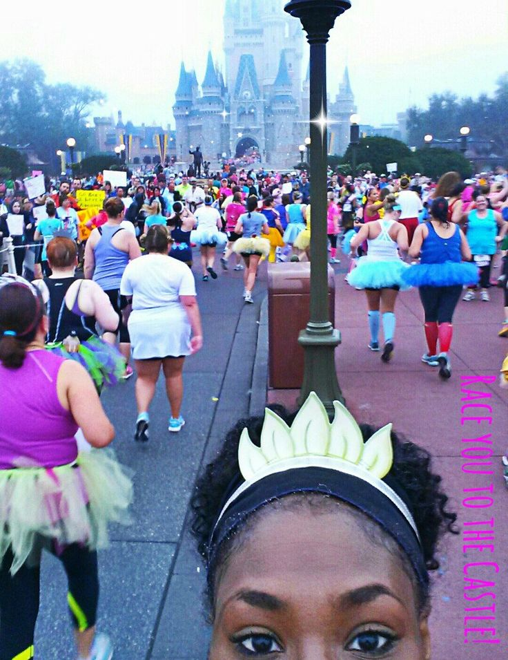 The runDisney Princess Half Marathon was my first runDisney experience! It was truly one of the magical races ever! I had so much fun and with each Disney race I learn something new. It seems like each time it gets better, but every event is similar in details. Since it's Princess Week, here are a …Continue Reading