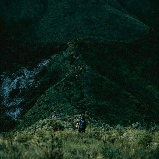 peace with the nature cover #mountain #merbabu #centraljava #indonesia #traveler #folk #home