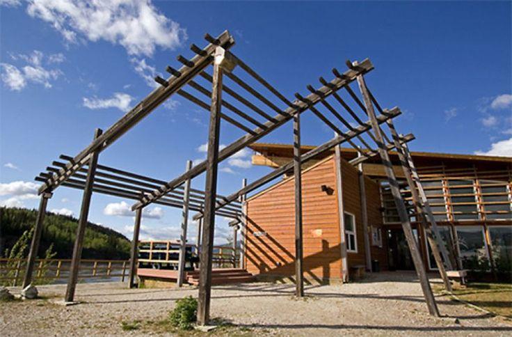 Danoja Zho Cultural Centre