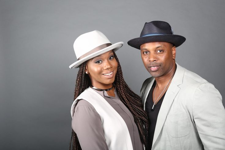Sarah Jakes On The Moment She Knew Pastor Touré Roberts Was Her Soul Mate