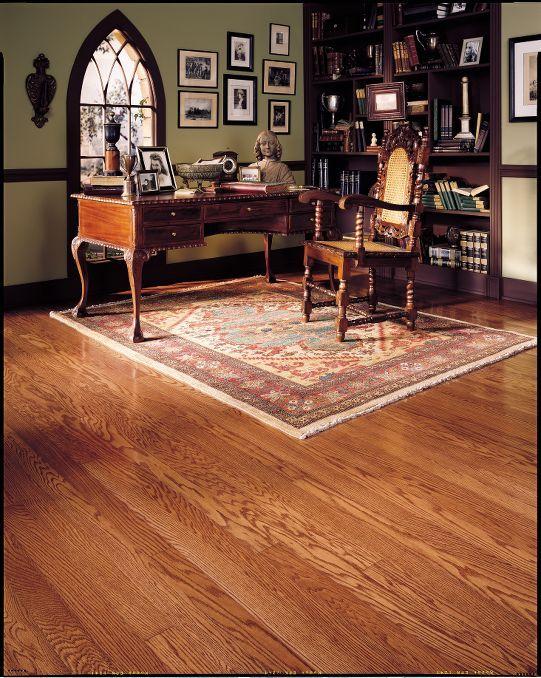 bruce engineered hardwood flooring 3 in oak gunstock