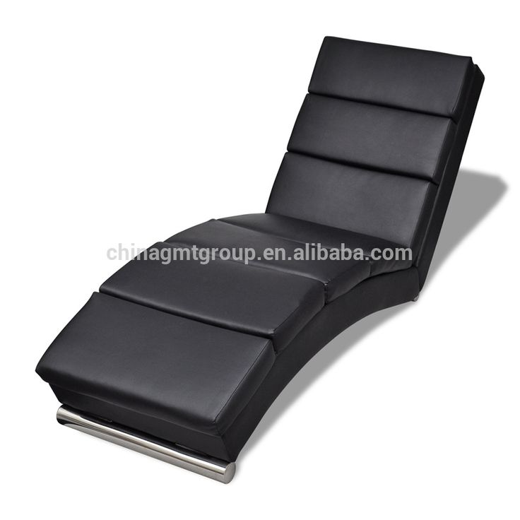 GMT 02 0052 China Best Leather Recliner Chair Chaise Lounge Chair