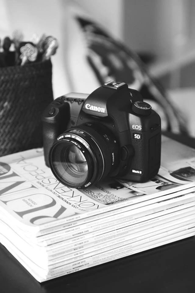 Clic Clac Canon 5D Mark III - #grainedephotographe