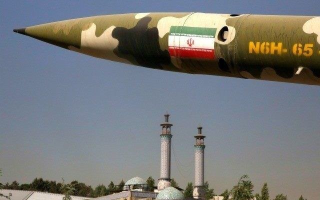 Arab states will abandon Israel when Iran threat dies, security expert warns