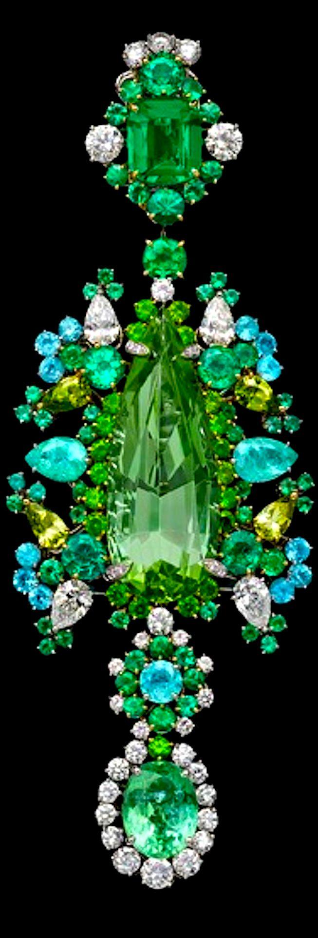 #Dior Jewellery – Earring