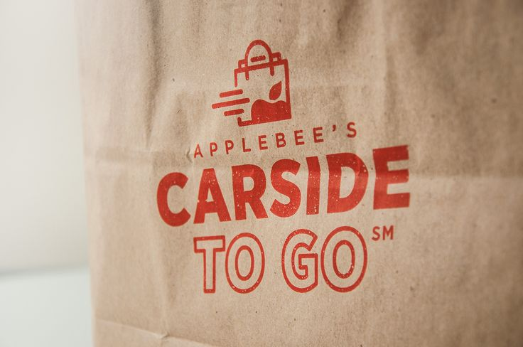 Applebee's Carside-To-Go