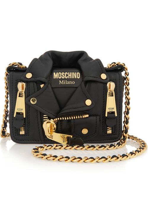 for barbie girls in a moschino world