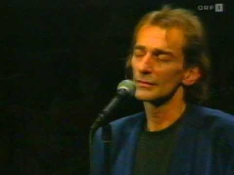 Komm Großer Schwarzer Vogel,Ludwig Hirsch 1993