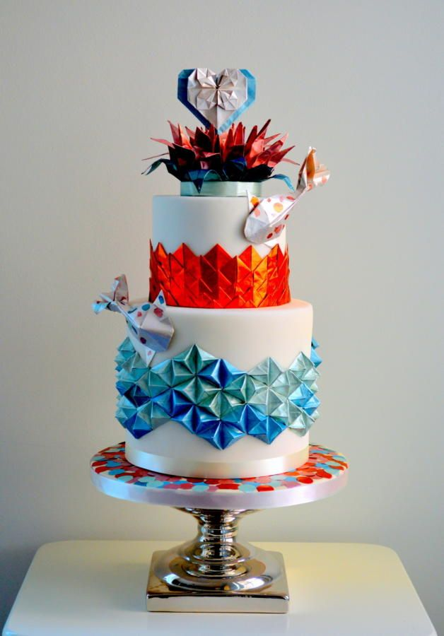 58240 best images about Cake Decorating on Pinterest ... - photo#29