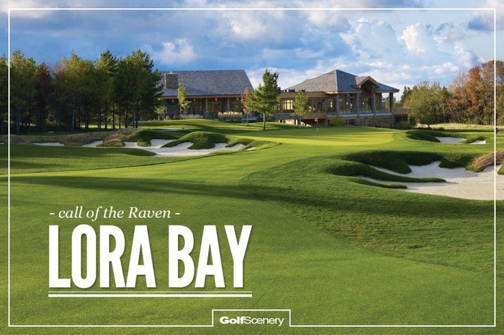 GolfScenery - LORA BAY - Collingwood