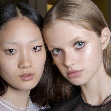 Trucco pelle chiara: le tonalità per valorizzarla