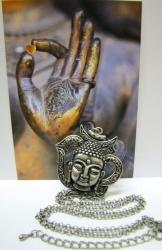 Als talisman helpt dit symbool om rust en vrede te vinden.