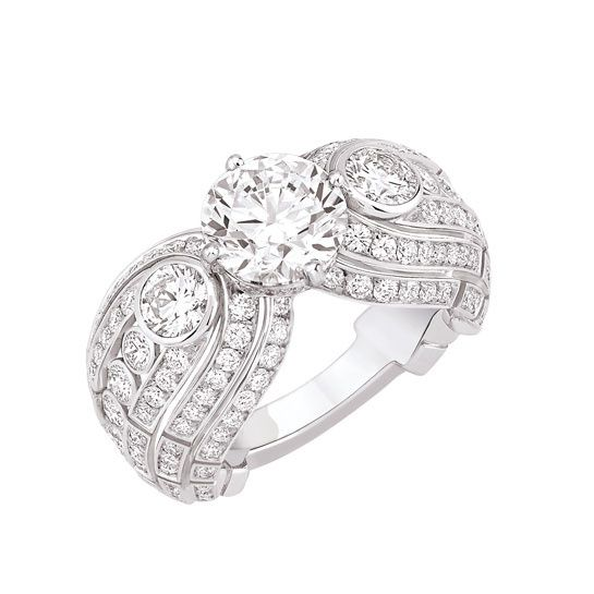 @Chanel Joaillerie OH MY!: Chanel Jewelry, Anillo Chanel, Pretty Things, Chanel Rings, Chanel Chanel, Chanel Jewellery, Chanel Bb, Fine Jewelry, Aa Joailleri