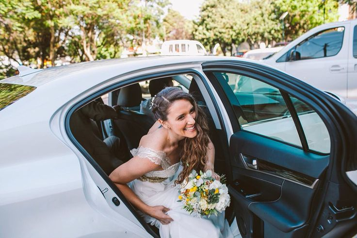 Matrimonio Fernanda y Francisco!!