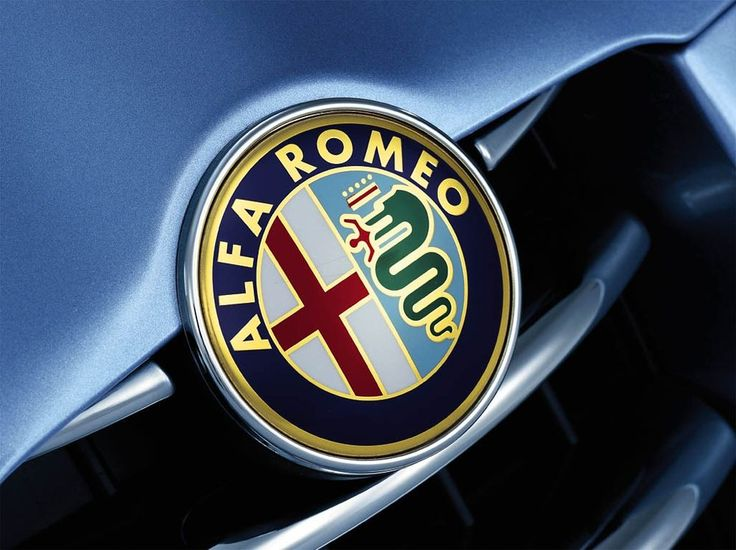 Alfa Romeo - 10 Car Logos That You Probably Never Knew The Meaning Of - Blog