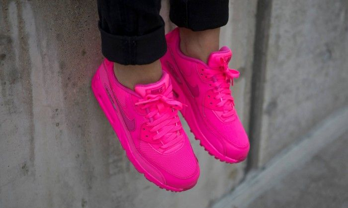 Wish list !!  Nike Air Max 90 « Color Pack »