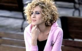 probably my favorite carrie haircut @Angie Wimberly Wimberly peles I think you should grow your hair out like this!