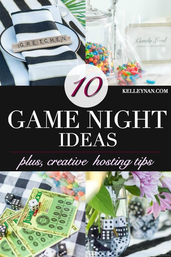 28 Best Party Games for Adults and Kids | Real Simple