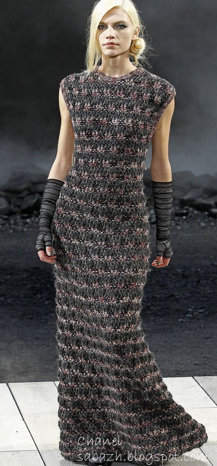 Сhanel ♪ ♪ ... #inspiration_crochet #diy GB