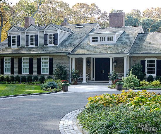 250 Best Images About Cape Cod Style Houses On Pinterest