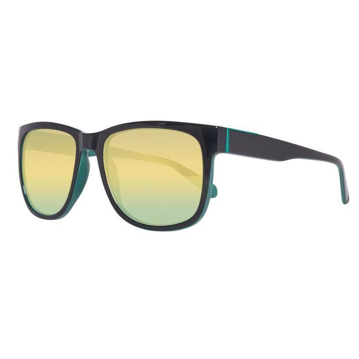 lunettes de soleil unisex guess miroired GU6835 sunglasses