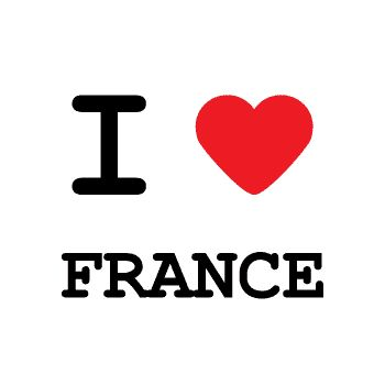 I love France !