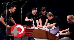 اجرای خاص موزیک وان دایرکشن، فقط با یک پیانو/جالب ترین و متفاوت ترین پیانو نوازی ای