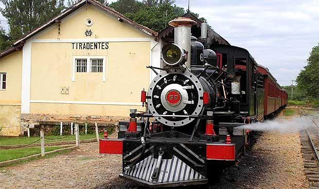 Tiradentes, MG   Brazil