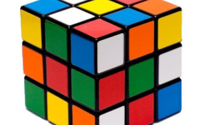 Il Rompicapo Più Famoso Al Mondo Compie 40 Anni: Auguri Cubo Di Rubik! #cuborubik #compleanno #40 #1974