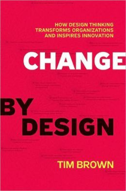 This is not a book by designers for designers; this is a book for creative leaders seeking to infuse design thinking into every level of an organization' product' or service to drive new alternatives for business and society. Cote : 141.98 BRO